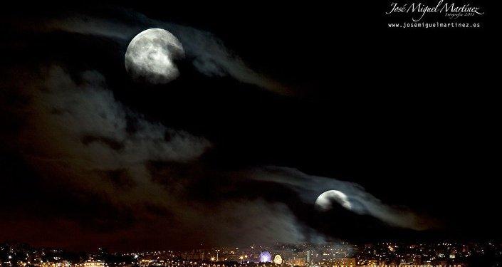 La Terre s'est dotée d'une deuxième Lune