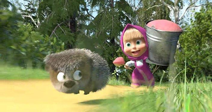 «Une bouffée d'oxygène»: des Européens parlent de l'animation russe