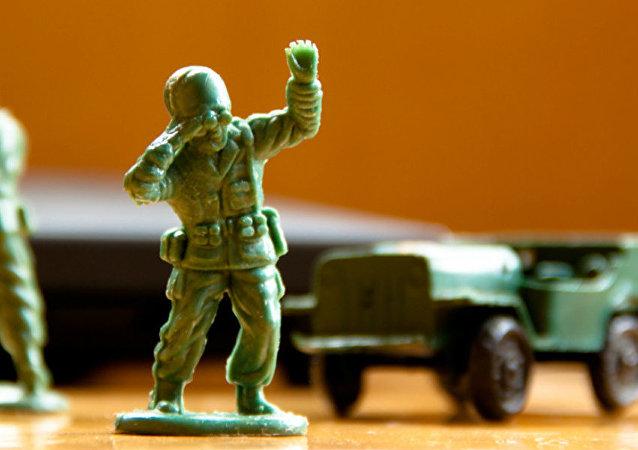 Soldats