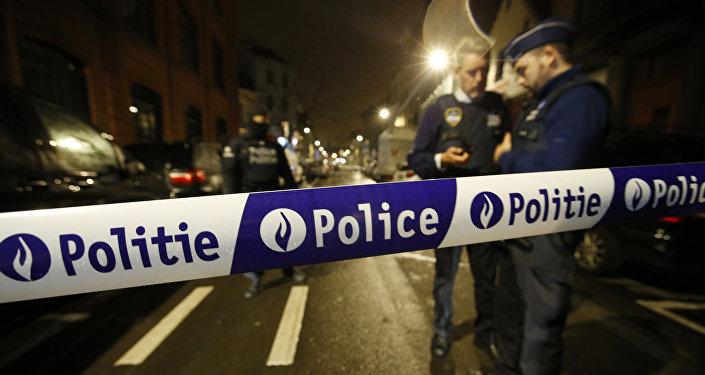 Belgique: des arrestations en lien avec un projet d'attentat