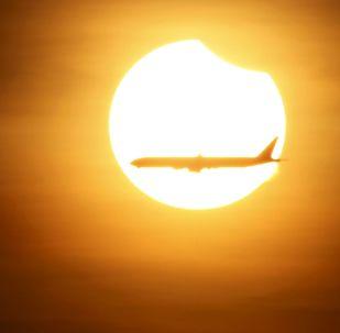 grande éclipse américaine