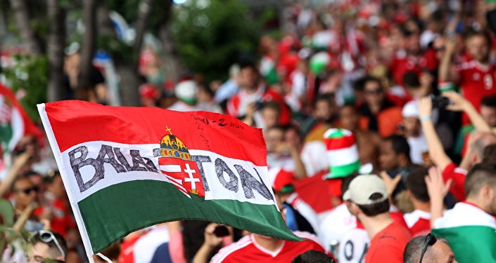 la Hongrie à l'Euro 2016