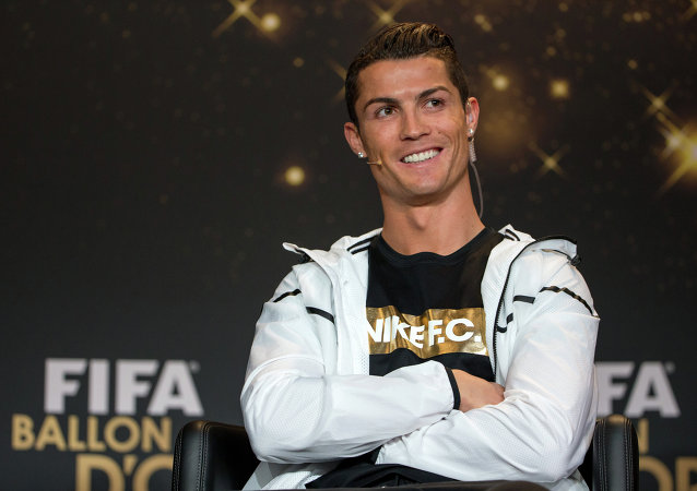 Cristiano Ronaldo, disponible en «location» pour quelques… euros