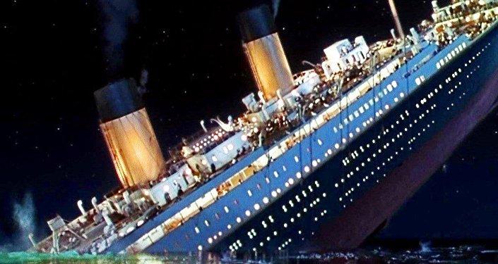 Vous voulez voir de vos propres yeux le Titanic? Allez, c'est parti!