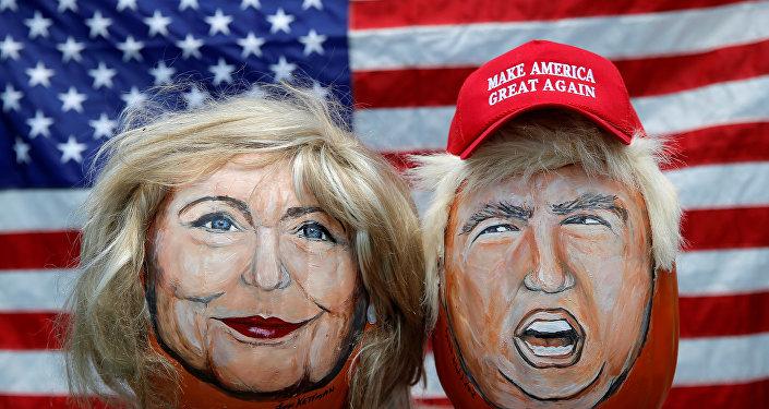 Présidentielle US: choléra ou gonorrhée?