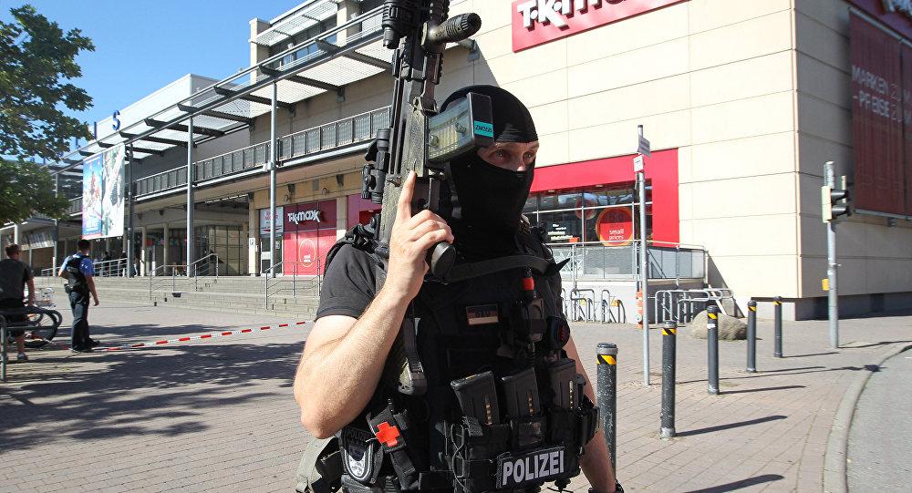 Fusillade au cinéma en Allemagne, Land de Hesse