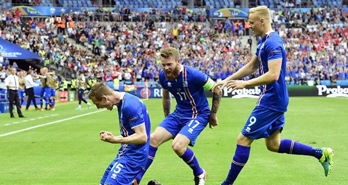 L'Euro 2016 pourrait saper la présidentielle en Islande