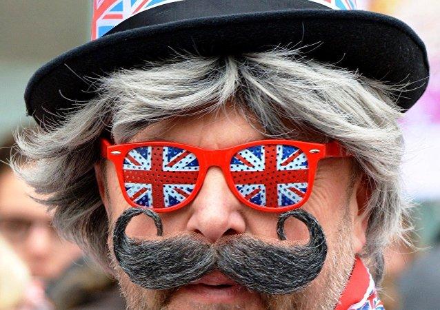 Un Britannique