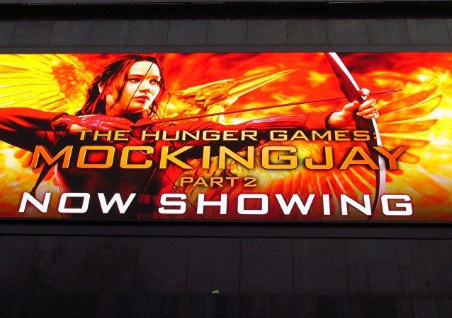 Hunger Games, bientôt une réalité?
