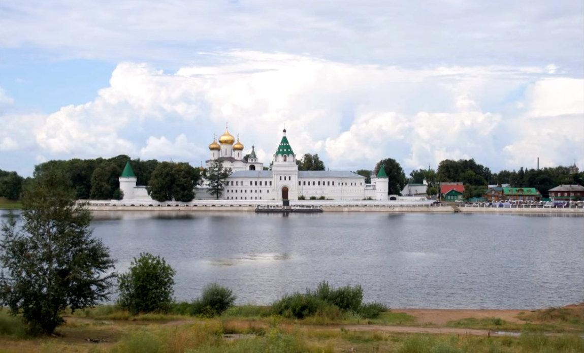 Monastère Ipatiev