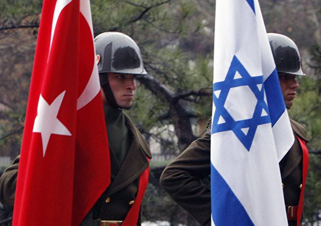 Israël et Turquie: vers une normalisation des relations