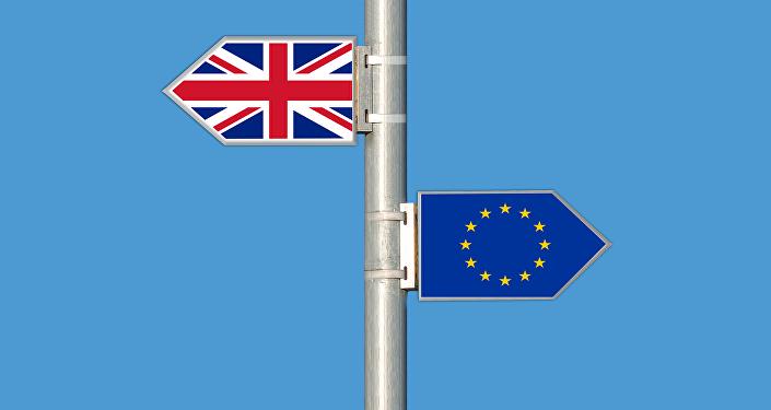 Divorce à l'anglaise: Londres veut réclamer 11 milliards de dollars à Bruxelles