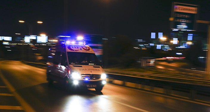 Istanbul: un policier tué à coups de couteau par un membre présumé de Daech