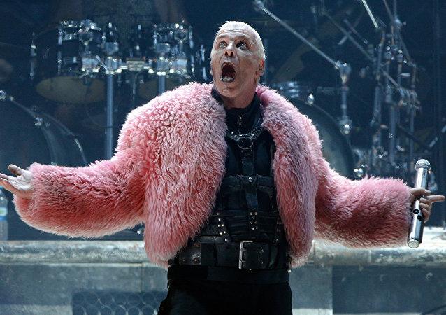 Rammstein salue une reprise de son tube par un orchestre russe (vidéo)