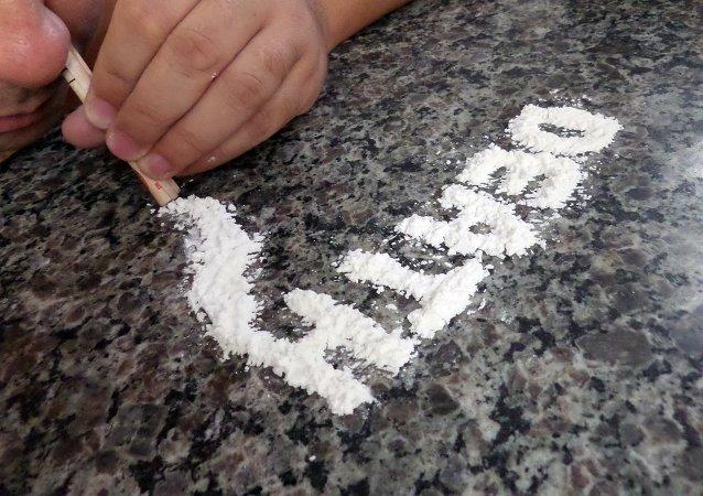 Une pêche abondante en… cocaïne sur des plages anglaises