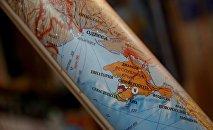 Pour le premier président de l'Ukraine, la Crimée est russe