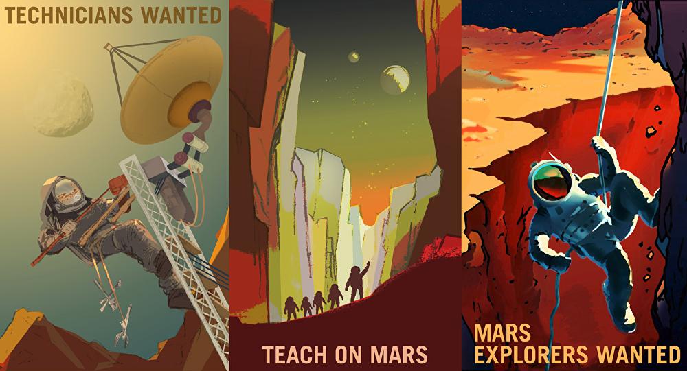 La colonisation de Mars, c'est pour quand?