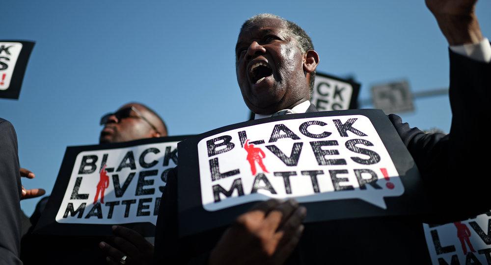 Un noir américain
