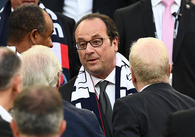 Hollande Euro 2016