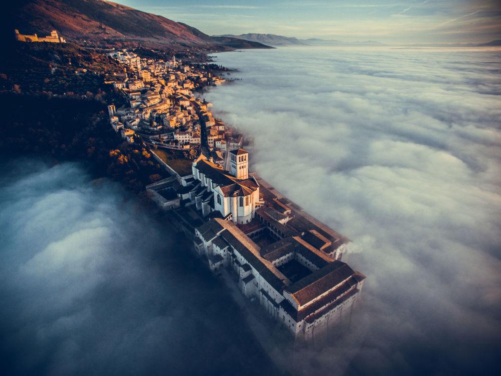 Un nouveau regard sur le monde: les meilleures photos prises par des drones