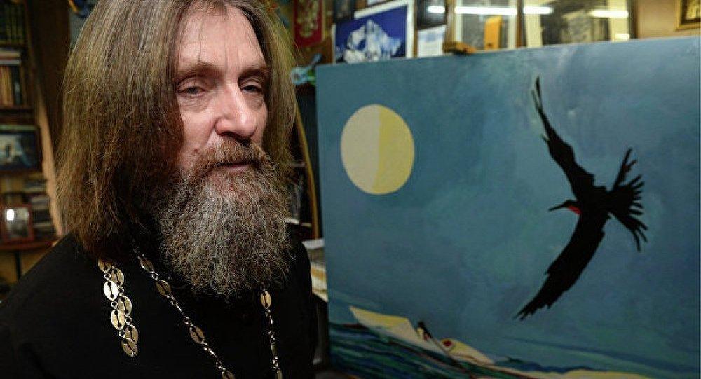 Fedor Konioukhov: « Je ne suis pas né pour la vie facile »