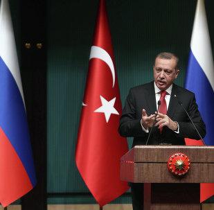 Poutine et Erdogan