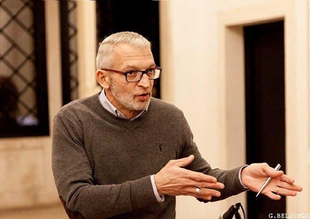 Gianluca Salviato