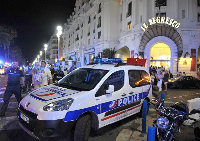 Attentat de Stockholm: la main du terrorisme reconnaissable après Nice, Berlin et Londres