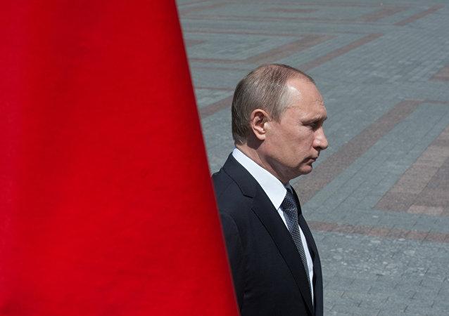 Poutine présente ses condoléances suite à la fusillade de Munich