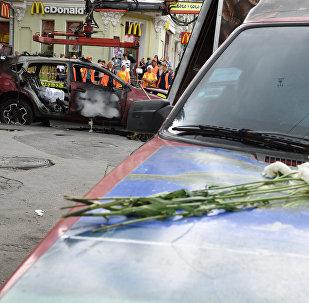Assassinat  de Pavel Cheremet