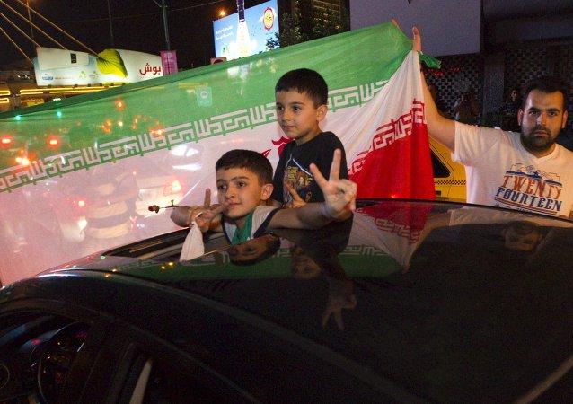 Iraniens