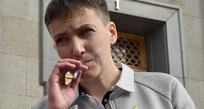 Nadejda Savtchenko