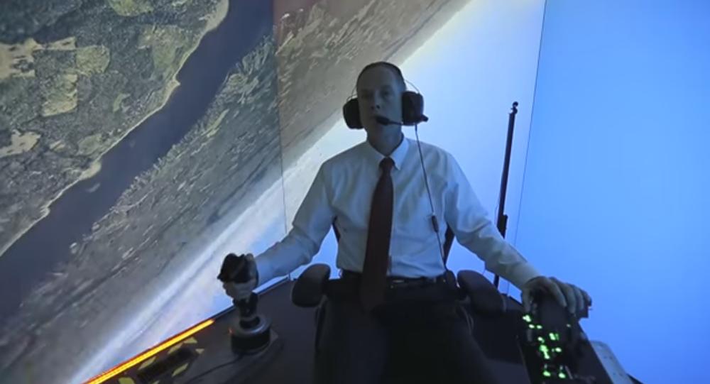 Une intelligence artificielle terrasse un pilote vétéran lors d'une simulation