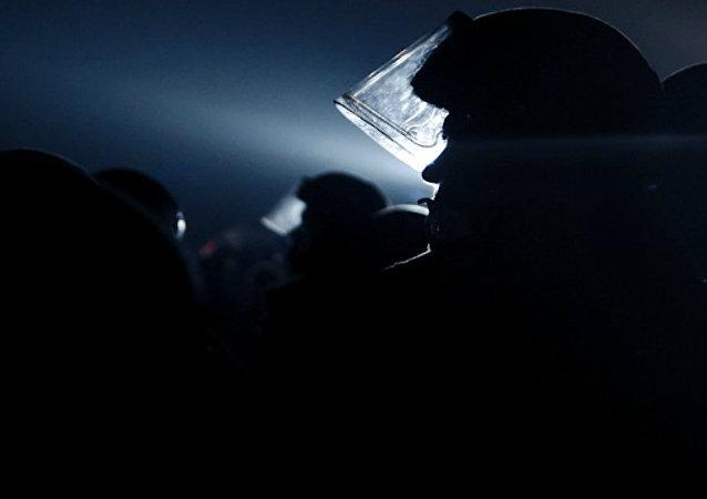 Un mort et onze blessés dans une explosion en Allemagne