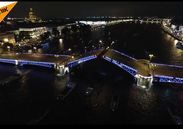 Les ponts qui chantent
