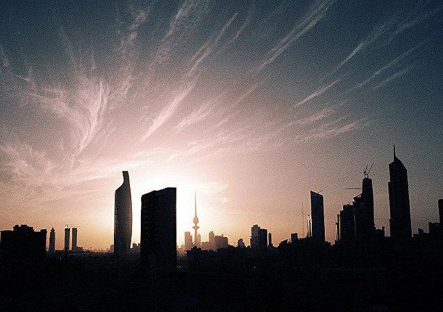 Les vues du Koweït