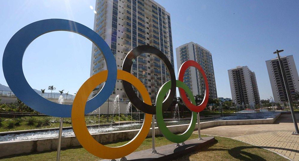 Sept nageurs russes exclus des JO de Rio par la FINA