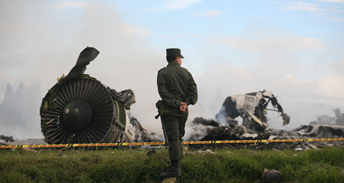 Les cinq catastrophes aériennes les plus mystérieuses de l'histoire