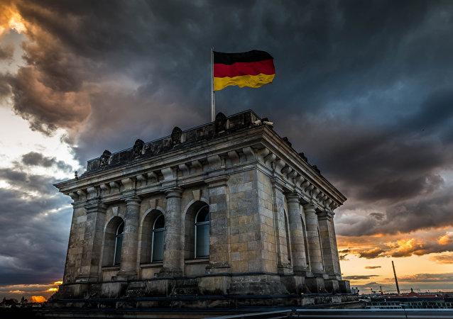 La soumission européenne et le retour du Reich allemand