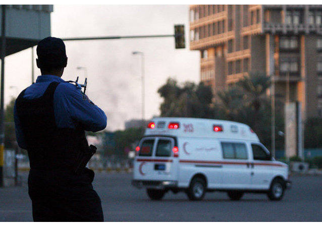 Attentat de Bagdad: le bilan s'alourdit à 324 morts