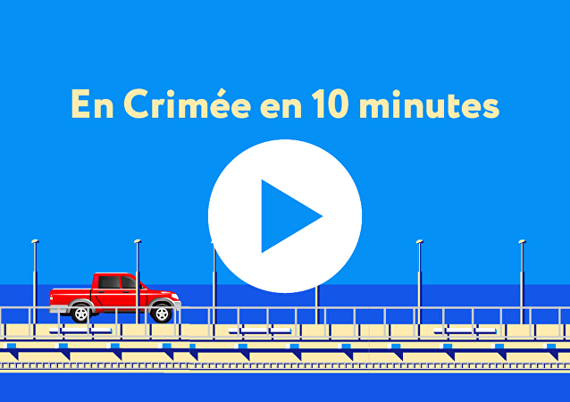 En Crimée en 10 minutes