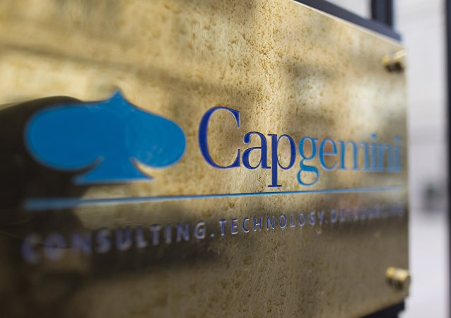 L'agence internationale de conseil Capgemini