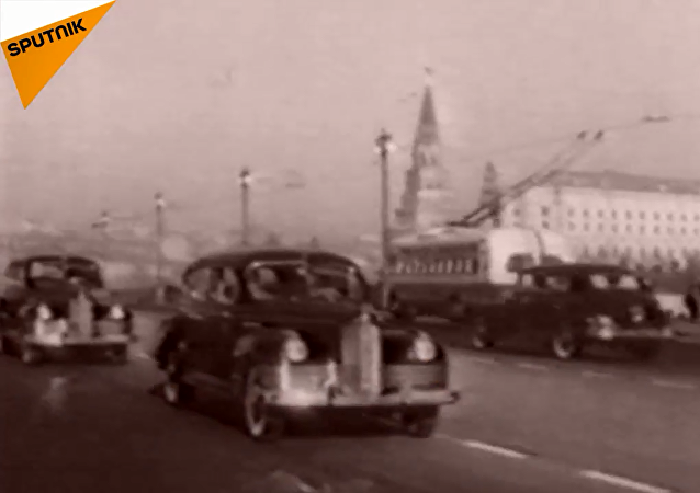 L'usine ZIL célèbre son 100ème anniversaire