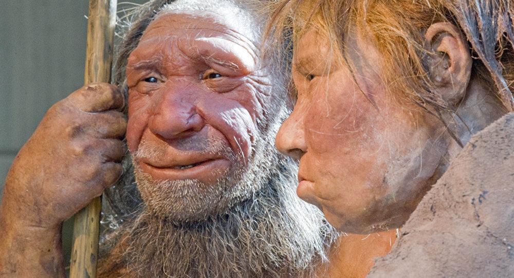 Les Néandertaliens