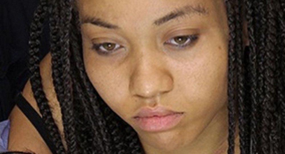 Après cinq heures de confrontation, la police abat une jeune Américaine