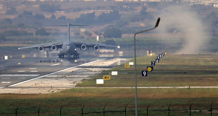 La base d'Incirlik