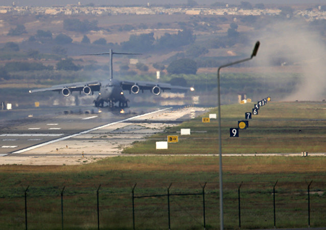 La base Incirlik