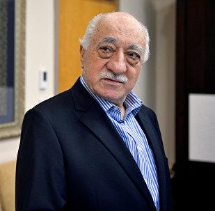 Fethullah Gulen en exiil aux USA