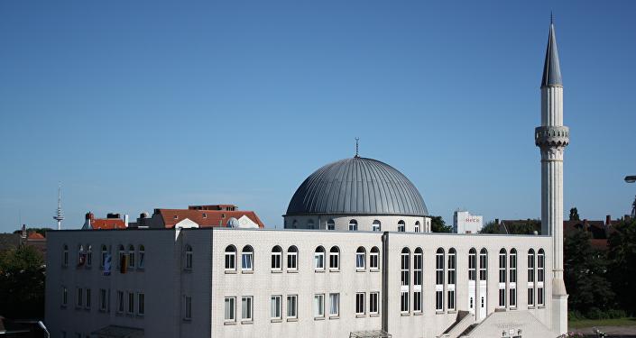 Mosquée Fatih de Brême