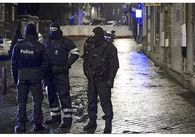 Des faussaires terroristes interpellés à Bruxelles